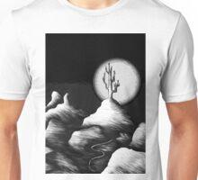Spooky Castle Unisex T-Shirt