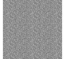 White Noise Photographic Print