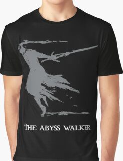 The Abyss Walker Graphic T-Shirt