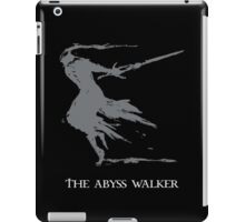 The Abyss Walker iPad Case/Skin