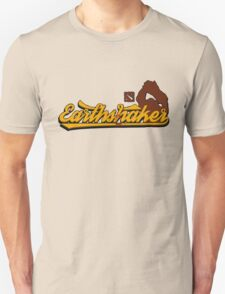EARTHSHAKER Dota, Dota 2 Shirts T-Shirt