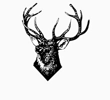 STAG, Stag Head, The Stag, Deer, Antlers Unisex T-Shirt