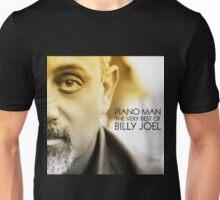 billy joel piano man Unisex T-Shirt