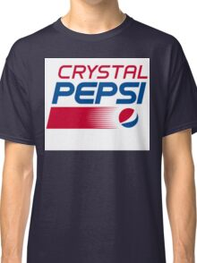 Pepsi Crystal Classic T-Shirt