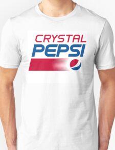 Pepsi Crystal Unisex T-Shirt