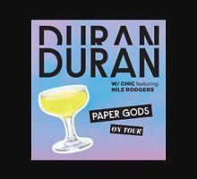 duran duran paper gods on tour Unisex T-Shirt