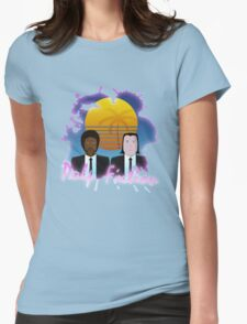 80s Inspired Pulp Fiction T-Shirt