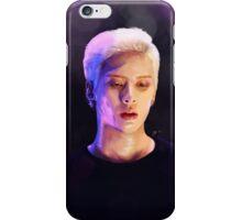 Jackson Wang (GOT7) Digital Drawing iPhone Case/Skin