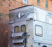 Old Pueblo Food Truck Sticker