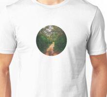 Woodland paths Unisex T-Shirt