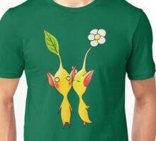 Nintendo Pikmin Kiss Unisex T-Shirt