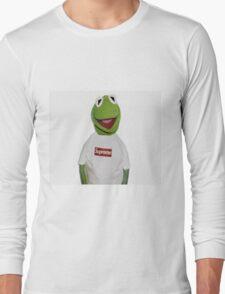 Supreme Kermit Long Sleeve T-Shirt
