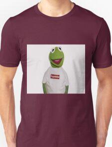 Supreme Kermit Unisex T-Shirt