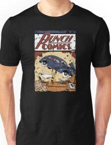 Punch Comics Unisex T-Shirt