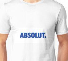 Absolut Unisex T-Shirt