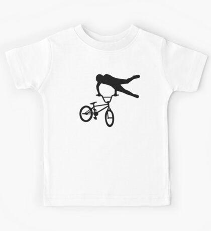 BMX jump Kids Tee
