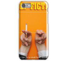 Minimalist Tarantino- Pulp Fiction iPhone Case/Skin
