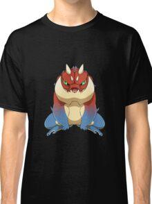 Tiny Tetsucabra Classic T-Shirt