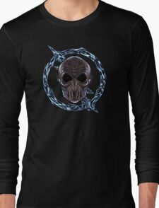Zoom! Long Sleeve T-Shirt