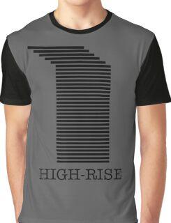 High Rise Graphic T-Shirt