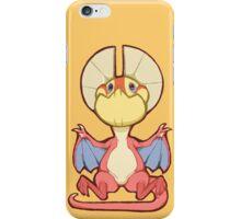 Yian Kut-Ku Cutie iPhone Case/Skin