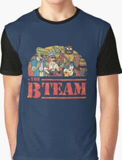 The B Team Graphic T-Shirt