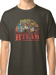 The B Team Classic T-Shirt
