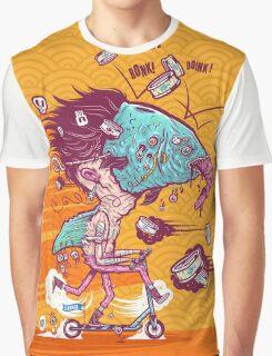 FISHBOY Graphic T-Shirt