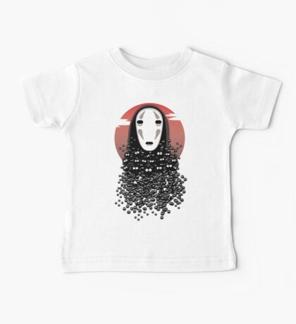 The lonely spirit Baby Tee
