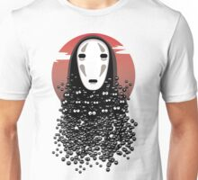 The lonely spirit Unisex T-Shirt