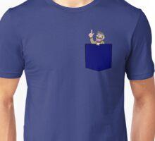 Pocket Ford Unisex T-Shirt