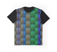3d Vector 5 Graphic T-Shirt