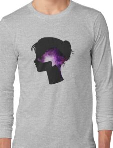 The Doxie Within Long Sleeve T-Shirt