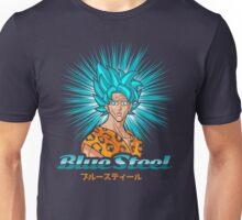 Blue Steel (Super) Unisex T-Shirt
