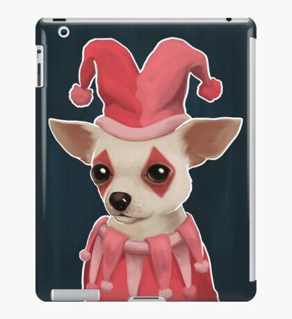 chihuahua iPad Case/Skin