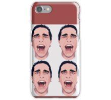 American Portrait iPhone Case/Skin