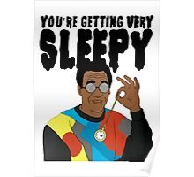 Bill Cosby - You're Getting Very Sleepy Poster
