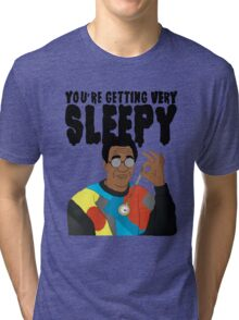 Bill Cosby - You're Getting Very Sleepy Tri-blend T-Shirt