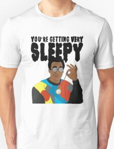 Bill Cosby - You're Getting Very Sleepy Unisex T-Shirt