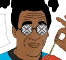 Bill Cosby - You're Getting Very Sleepy Sticker
