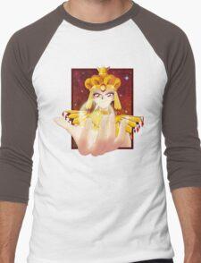 Sailor Galaxia Men's Baseball ¾ T-Shirt