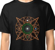Mindful of the Elements Classic T-Shirt