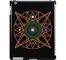 Mindful of the Elements iPad Case/Skin