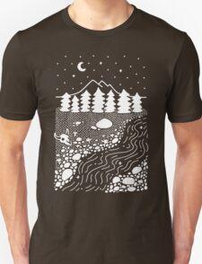 Wilderness Unisex T-Shirt