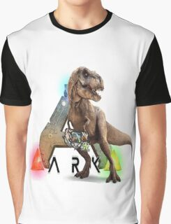 Ark T-rex Graphic T-Shirt