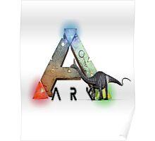 ARK BRONTO Poster