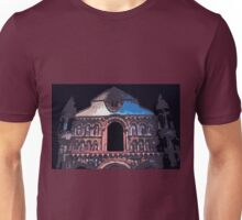 "Notre dame like you've never seen...  5 (t) as paint "" Picasso ""! olao-olavia  okaio Créations Unisex T-Shirt"