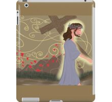 Good Friday iPad Case/Skin