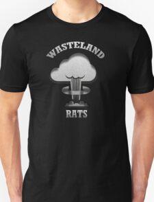 Wasteland Rats Logo Unisex T-Shirt