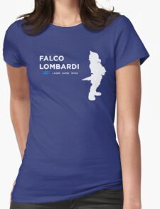 Falco Lambardi Womens Fitted T-Shirt